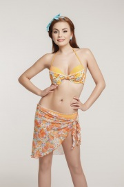 Bip Bip Mlle Swimwear Collection 2014 (10)
