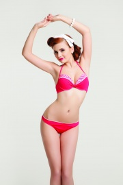 Bip Bip Mlle Swimwear Collection 2014 (28)