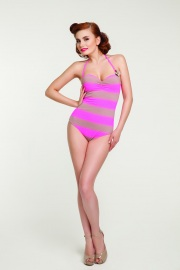 Bip Bip Mlle Swimwear Collection 2014 (7)