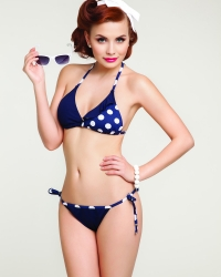 Bip Bip Mlle Swimwear Collection 2014 (15)