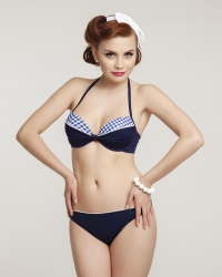 Bip Bip Mlle Swimwear Collection 2014 (29)