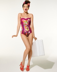 Bip Bip Swimwear Collection 2013 (27)