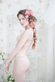 RosePetal Lingerie Collection AW2012 (25)