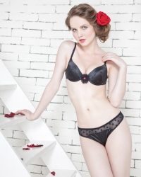 RosePetal Lingerie Collection AW2012 (10)