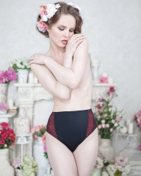 RosePetal Lingerie Collection AW2012 (15)