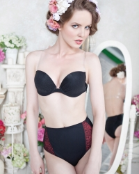 RosePetal Lingerie Collection AW2012 (16)