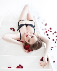 RosePetal Lingerie Collection AW2012 (35)