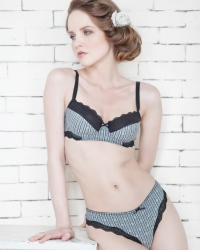 RosePetal Lingerie Collection AW2012 (7)