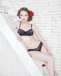 RosePetal Lingerie Collection AW2012 (8)