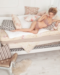 RosePetal Lingerie Collection AW2013 (6)