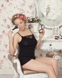 RosePetal Lingerie Collection AW2013 (60)