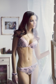 RosePetal Lingerie Collection SS2012 (13)