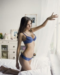 RosePetal Lingerie Collection SS2012 (21)